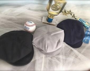 BABY Newsboy hat, Newspaper boy hat, Newborn size beret hat for boys, great gatsby hats, vintage style hats