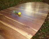 Reserved Listing for Ellen for a Paulie Walnuts Extension Table