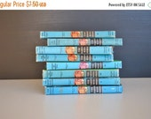 ON SALE Vintage Hardy Boys Books - Various Volumes