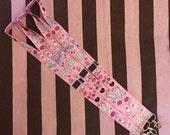 Kawaii Harajuku Fairy Kei Pop Kei Spank Pastel Goth Medicine Medical Hospital Pill Bandage Syringe Menhera key Card Holder Lanyard