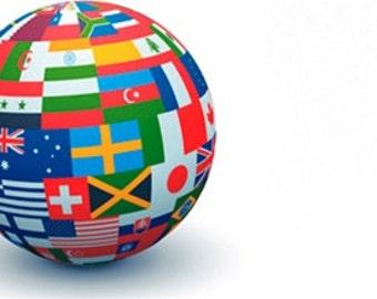 International Customers.