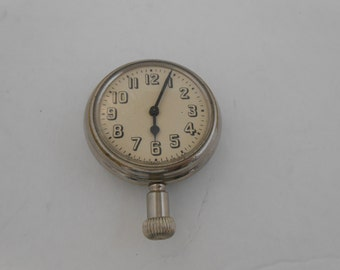 Antique New Haven Pocket Watch. Keeps accurate time