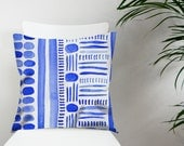 Yorkville cushion cover