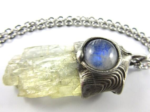 evenstar necklace moonstone - photo #13