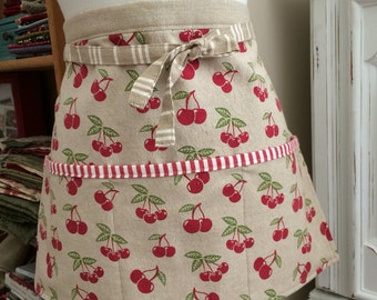 SALE - Sewing/Craft Apron