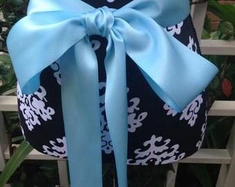 NEW-LOW PRICE-Wedding Sash-Wedding Belt-Bridal Belt-Bridal Sash-cummerbunds-Satin sash-Satin belt-belt-Blue-Light Blue-Sash-White Sash-Navy