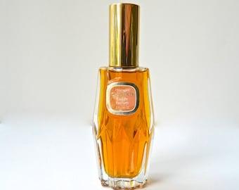 Vintage CHANTILLY Perfume Eau de Parfum by Houbigant 2 oz Splash, Full and Fresh