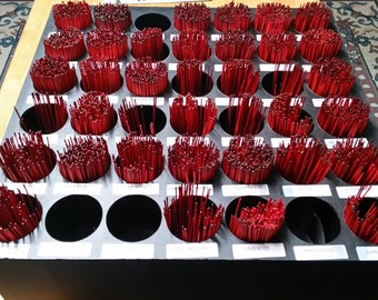"""Large Incense Display - """"42 Fragrances"""" [ Ideal for small shop owners]"""