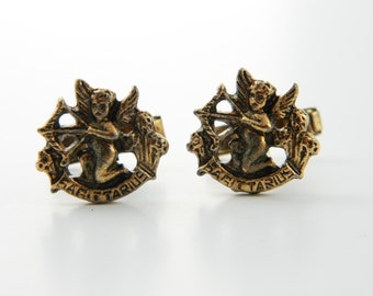 Sagittarius Cuff Links - CL014