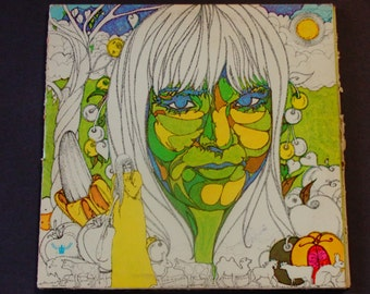 """The Four Sides of Melanie - """"Candles in the Rain"""" - """"Ruby Tuesday"""" - Buddah Records 1972 - Vintage Gatefold Vinyl 2LP Record Album"""