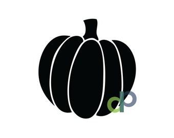 Pumpkin-SVG file for cutting