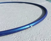 "ON SALE 50% OFF // Ready Made/Ready To Ship // 5/8"" Polypro Hoop"