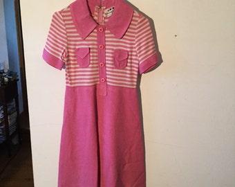 Dress authentic vintage 1960