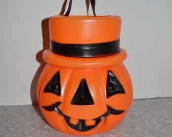 Halloween Blow Mold Etsy