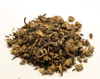 items similar to scullcap organic herb bulk dried and cut healing and spellwork from. Black Bedroom Furniture Sets. Home Design Ideas