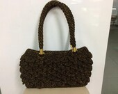 Made to order , Crochet Bag , Purse