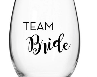 Items Similar To Wine Glass Vinyl Decal DIY Wine Glass Wine - Custom vinyl stickers for wine glasses   for business