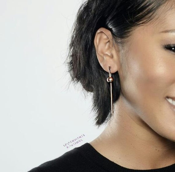 Racquel Earrings