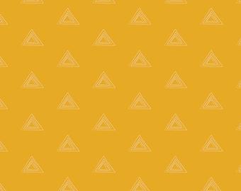 Prisma Elements by Art Gallery Fabrics, Solar Quartz, PRE807