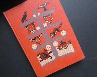 Set of Vintage Childcraft Books