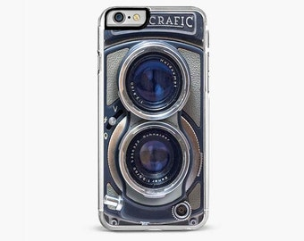Vintage Camera iPhone 6 / 6S Case, iPhone 6 / 6S Plus Case, iphone 7 case, iPhone 5s cases