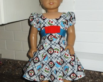 """American Girl 18"""" Doll Dress Clothes Outfit"""