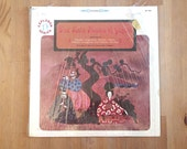 "The Koto Music Of Japan (1965) Vintage Vinyl 12"" NONESUCH Explorer Series: East Asia"