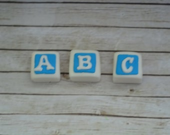 Personalized medium blocks