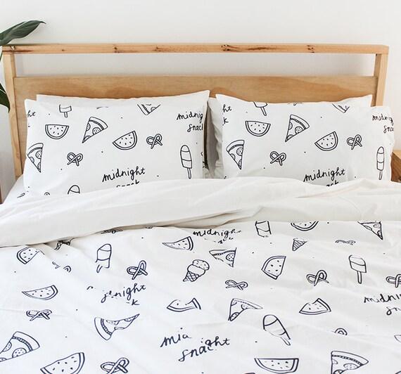 Three Quarter Size Bed Linen
