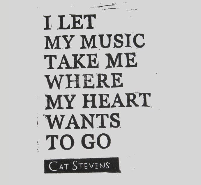 The Wind Lyrics Cat Stevens Meaning