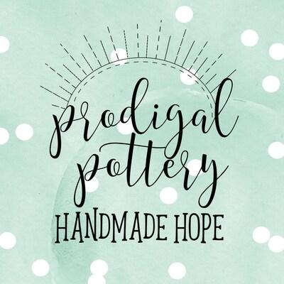 Prodigal Pottery