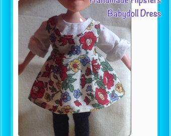 Handmade Hipsters Babydoll Dress