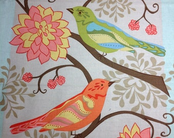Valori Wells Nest fabric panel