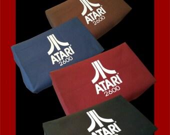 Atari 2600 Jr. system dust covers