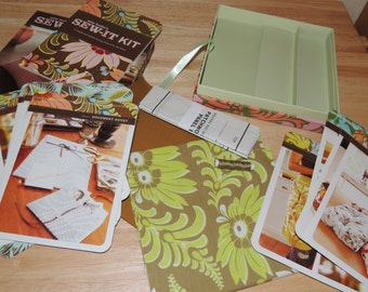 Amy Butler's Sew-It Kit