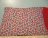 I LOVE LUCY hearts/Pillowcase