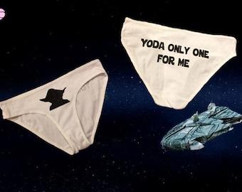 Yoda Undies