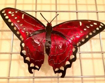 Butterfly D9