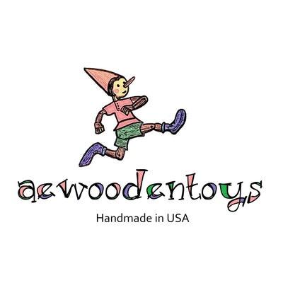 aewoodentoys