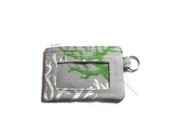 ID Wallet / Keychain Wallet / ID Holder