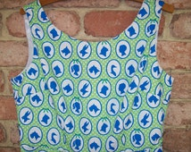 Size 18 Vintage Style Dress