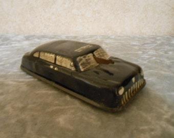 1940's Arco Action Metal Car