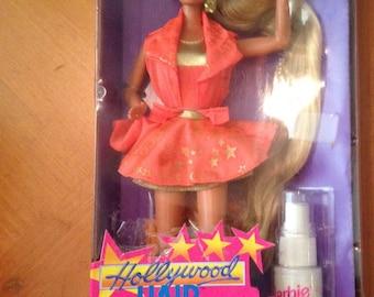 Rare Teresa Hollywood Hair Barbie Doll