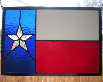 Texas Lone Star Flag