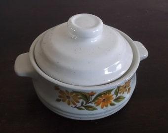 Individual Capri Bake Serve n Store Stoneware Lidded Casserole Dish