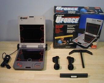 NES U-Force Controller in Box