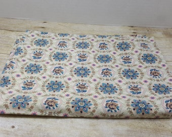 Vintage Pillowcase, vintage bedding, vintage sheets