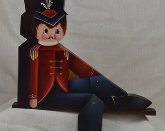 Decorative Toy Soldier