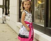 Evie Sun Dress PDF Patter...