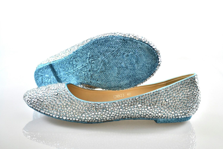 Silver Heels Size 5